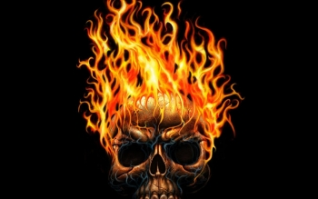 Dark - Skull Wallpapers and Backgrounds ID : 38806