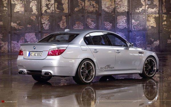 Fahrzeuge BMW 5 Series BMW Autos HD Wallpaper | Hintergrund