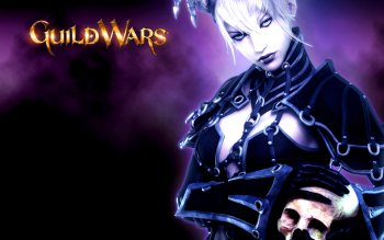 Video Game - Guild Wars Wallpapers and Backgrounds ID : 38908