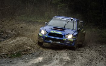 Vehículos - Rallye Wallpapers and Backgrounds ID : 39068
