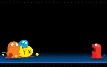 Video Game - Pac-man Wallpapers and Backgrounds ID : 40728