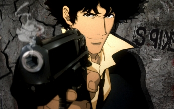 Anime - Cowboy Bebop Wallpapers and Backgrounds ID : 40906