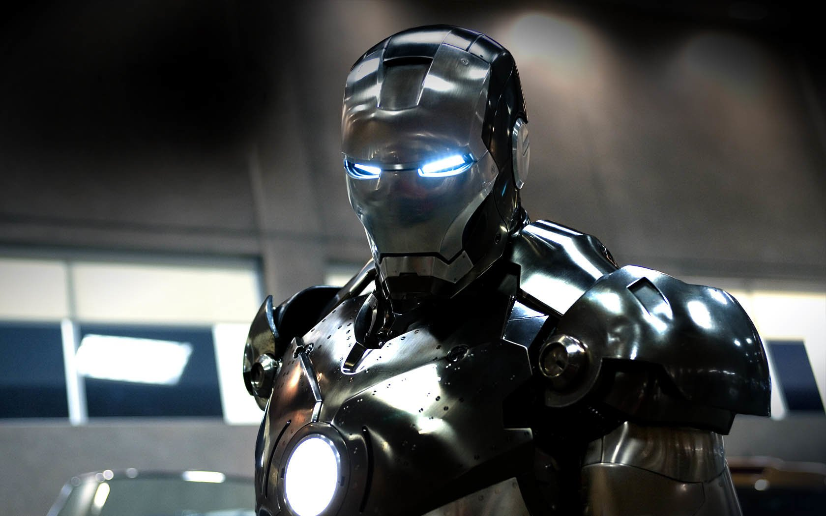 Iron Man Wallpapers « Awesome Wallpapers