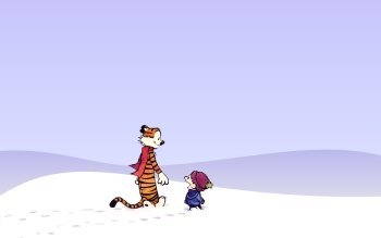 Cartoni - Calvin And Hobbes Wallpapers and Backgrounds ID : 41556
