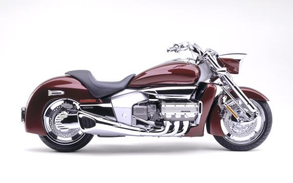 Fahrzeuge Honda Rune Honda Motorrad HD Wallpaper | Hintergrund