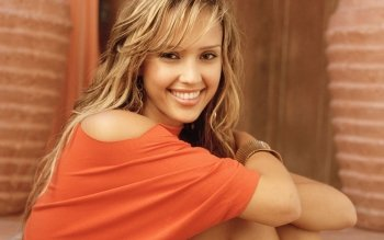Celebrity - Jessica Alba Wallpapers and Backgrounds ID : 41736