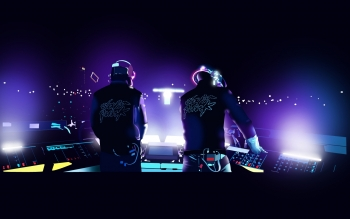 Music - Daft Punk Wallpapers and Backgrounds ID : 42016