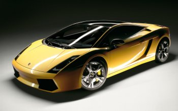 Vehicles - Lamborghini Wallpapers and Backgrounds ID : 424