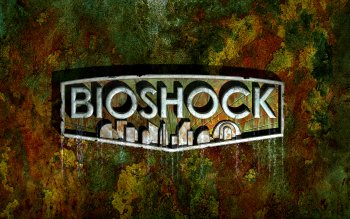 Video Game - Bioshock Wallpapers and Backgrounds ID : 42578
