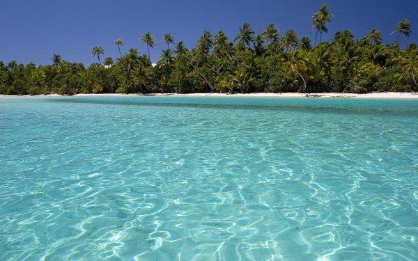 Erde/Natur Strand Tropics Wasser Ozean HD Wallpaper | Hintergrund