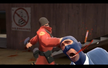 Video Game - Team Fortress 2 Wallpapers and Backgrounds ID : 43384