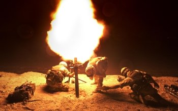 Military - Explosion Wallpapers and Backgrounds ID : 43434