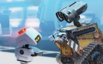 Movie - Wall·E Wallpapers and Backgrounds ID : 44064