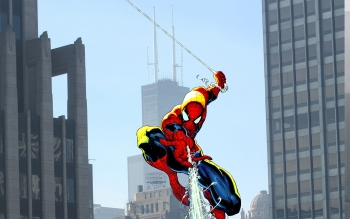 Strips - Spider-Man Wallpapers and Backgrounds ID : 44166