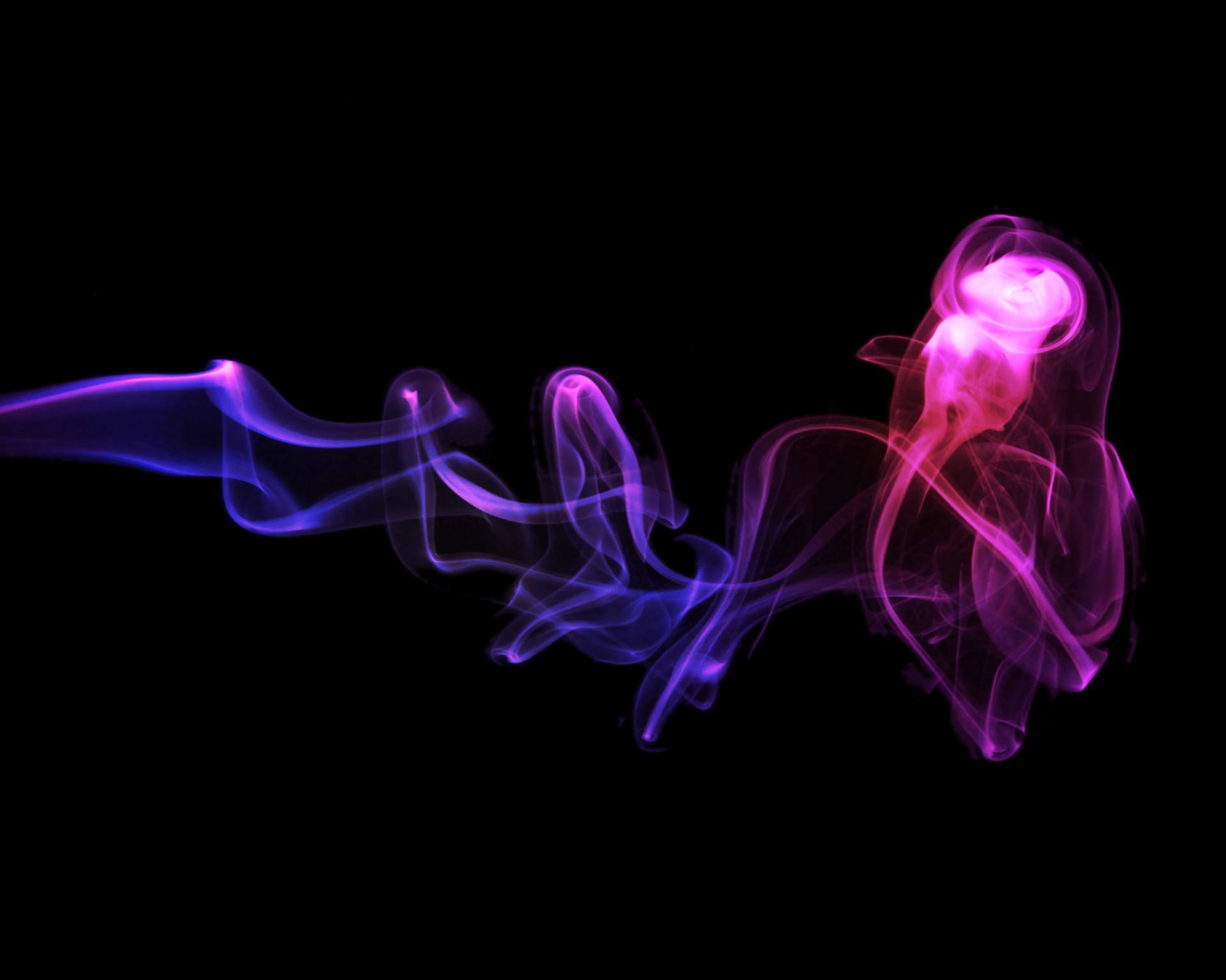 Astratto - Cool  - Color - Shades - Disegni - Texture - Shapes - Smoke - Astratto - Artistico Sfondi