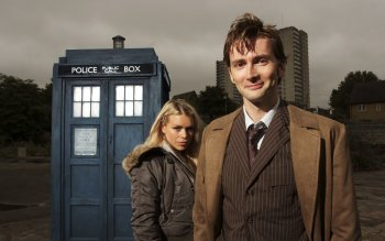 Televisieprogramma - Doctor Who Wallpapers and Backgrounds ID : 44454