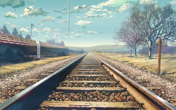 Man Made - Railroad Wallpapers and Backgrounds ID : 44816