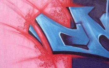 Artistic - Graffiti Wallpapers and Backgrounds ID : 4544