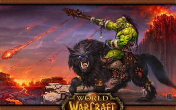 Компьютерная игра - Warcraft Wallpapers and Backgrounds ID : 46094