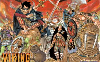 2338 One Piece Hd Wallpapers Background Images Wallpaper