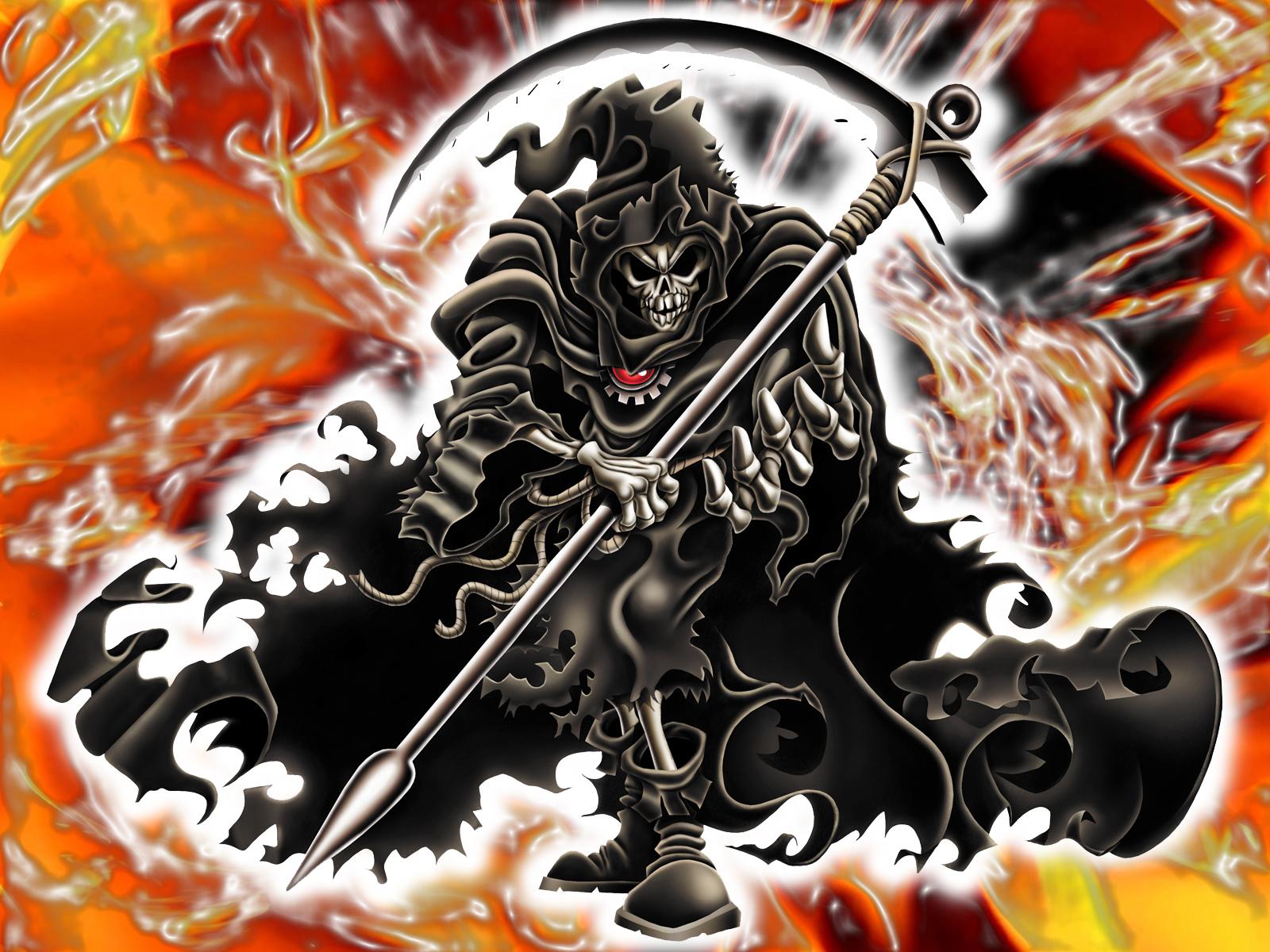 Grim reaper wallpaper and background image 1600x1200 - Reaper wallpaper ...
