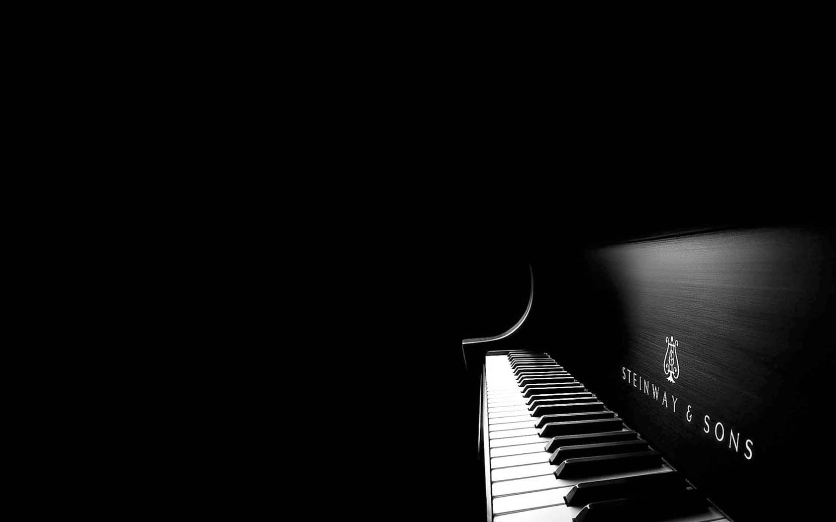 Music - Piano  - Rap Wallpaper