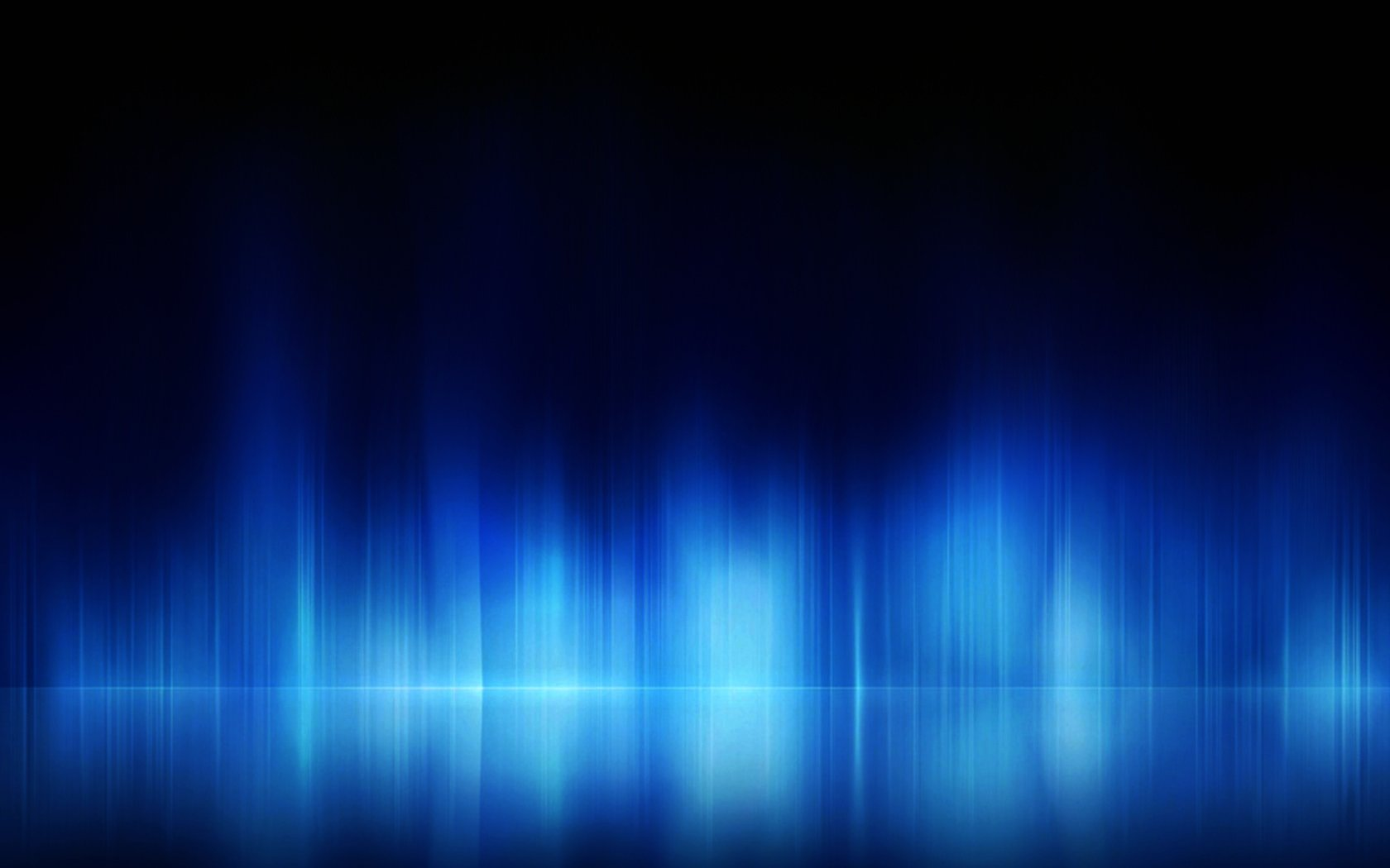 Abstract - Blue  Abstract Wallpaper