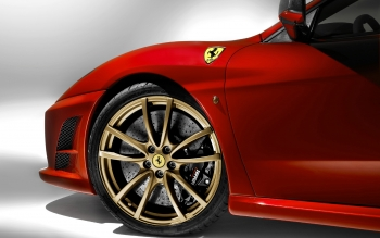 Fahrzeuge - Ferrari Wallpapers and Backgrounds ID : 48186