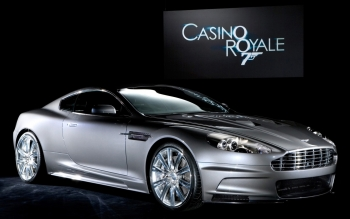 Movie - Casino Royale Wallpapers and Backgrounds ID : 48188