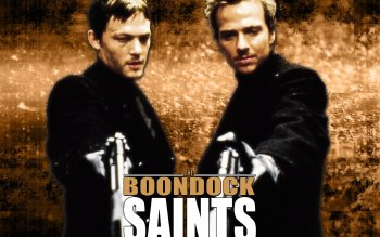 Movie - The Boondock Saints Wallpapers and Backgrounds ID : 4874
