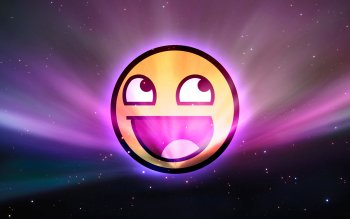 Humor - Smiley Wallpapers and Backgrounds ID : 48968