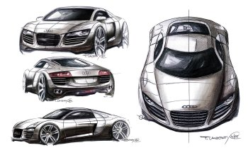 Vehicles - Audi Wallpapers and Backgrounds ID : 51534