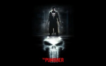 Película - Punisher Wallpapers and Backgrounds ID : 51574