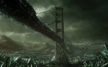 Sci Fi - Post Apocalyptic Wallpapers and Backgrounds ID : 51666