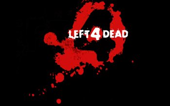 Video Game - Left 4 Dead Wallpapers and Backgrounds ID : 51708