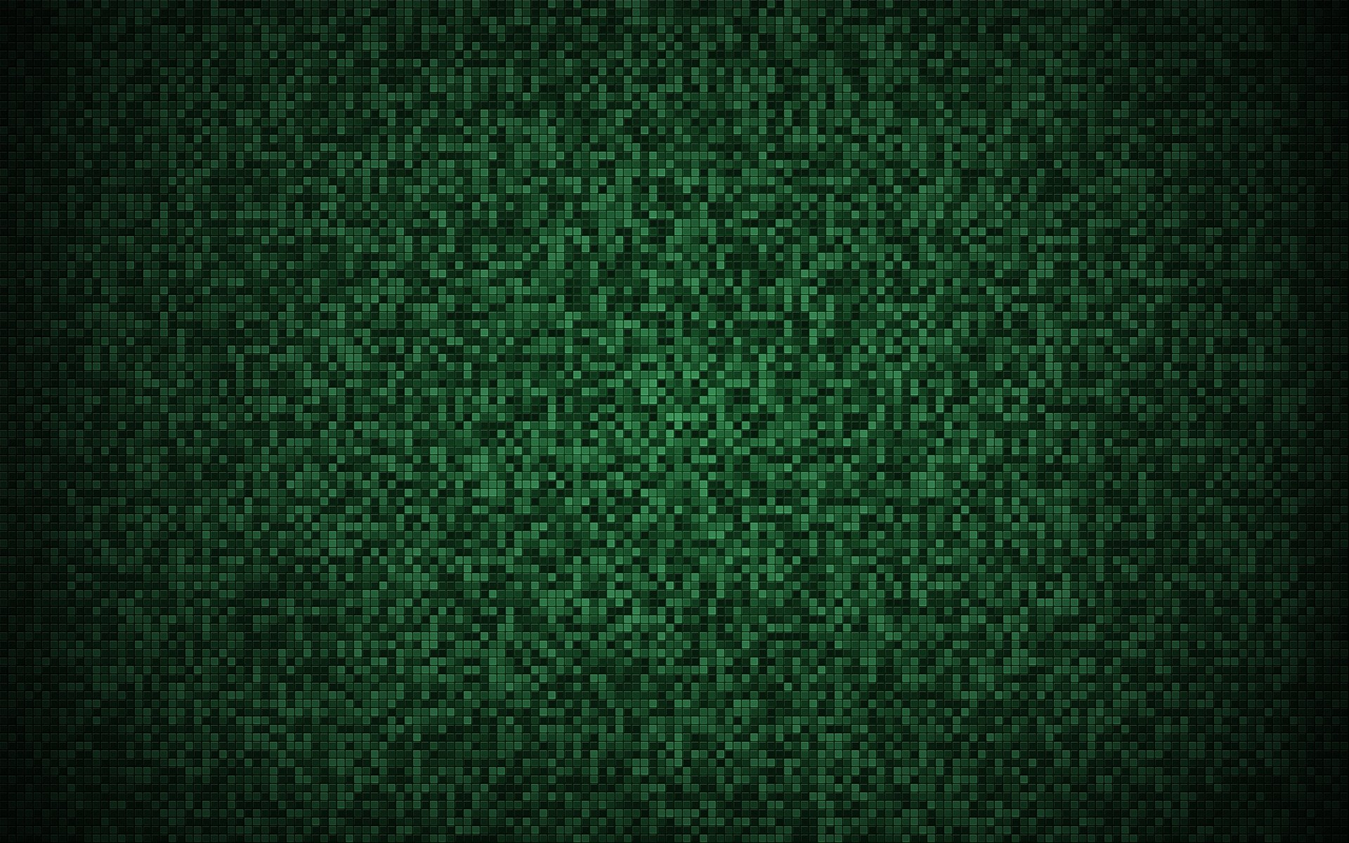 Patrón - Square  Verde Fondo de Pantalla