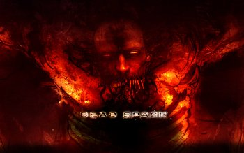 Dead Space Hindenburg HD Wallpaper