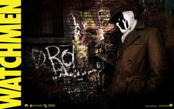 Fumetti - Watchmen Wallpapers and Backgrounds ID : 52458
