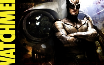 Fumetti - Watchmen Wallpapers and Backgrounds ID : 53226