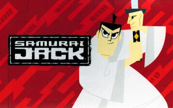 Cartoon - Samurai Jack Wallpapers and Backgrounds ID : 5336