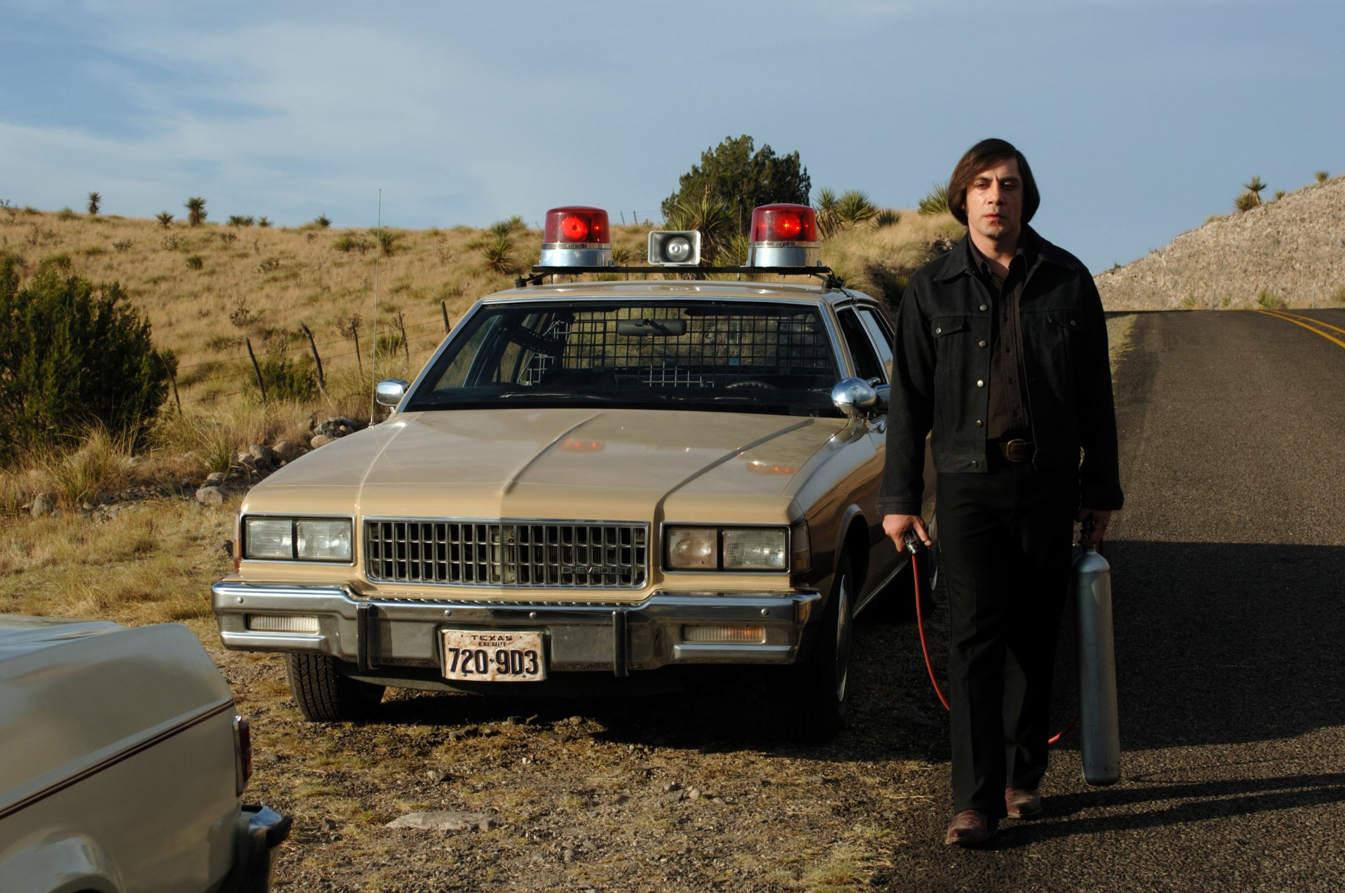 No Country For Old Men 4k Ultra Hd Wallpaper Background Image