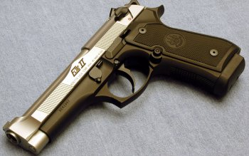 Waffen - Beretta Elite Ii Pistol Wallpapers and Backgrounds ID : 53956