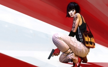 Video Game - Mirror's Edge Wallpapers and Backgrounds ID : 54166