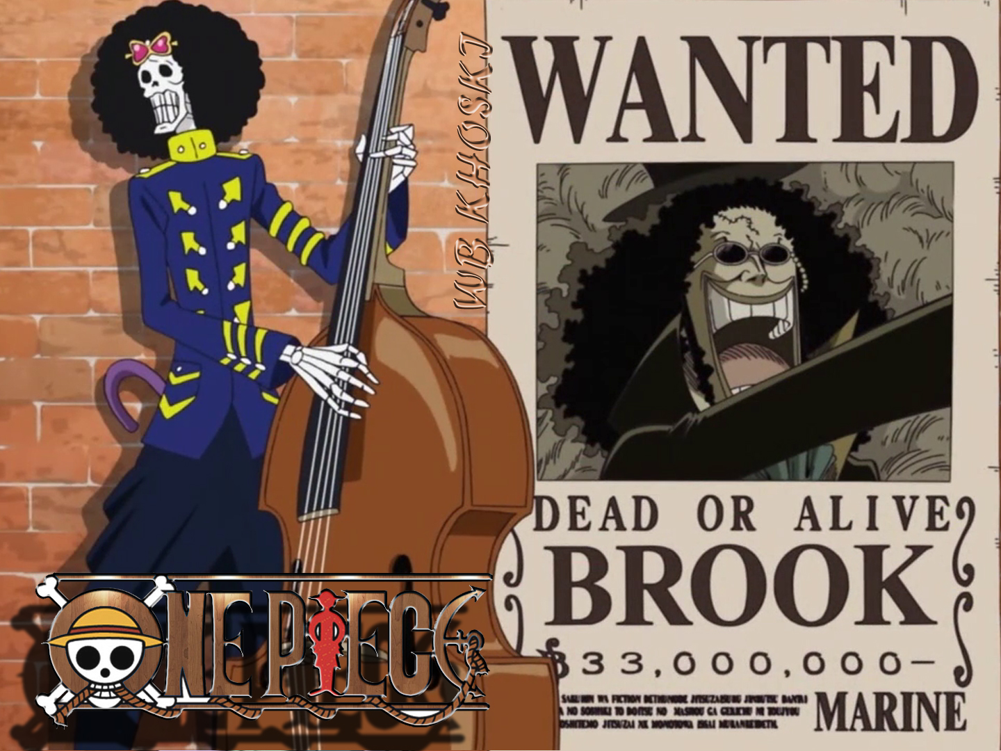 Musician Humming Brook Wanted By Wb Khoski Wallpaper And Hintergrund