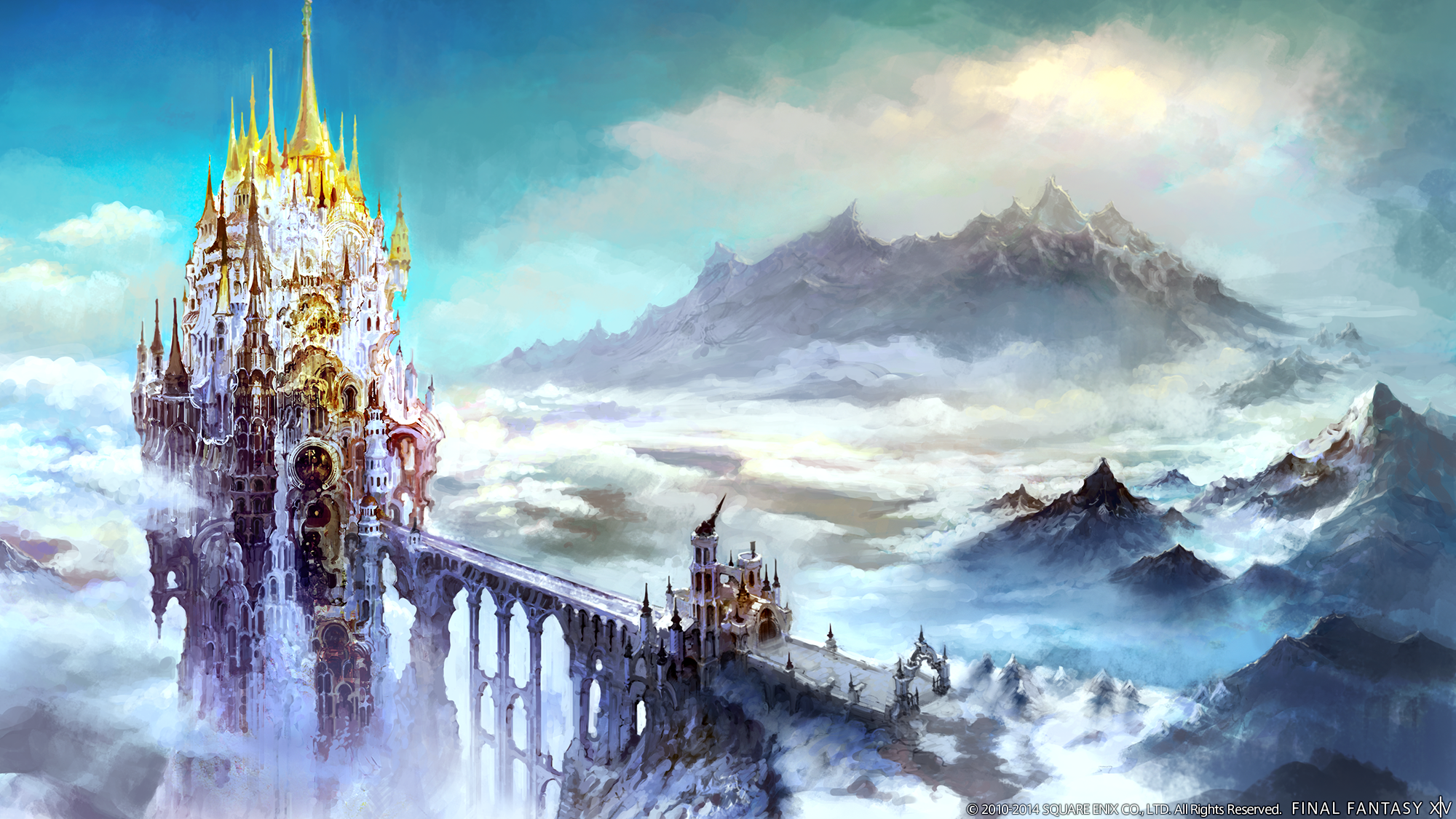 final fantasy xiv wallpaper 1920x1080 images pictures