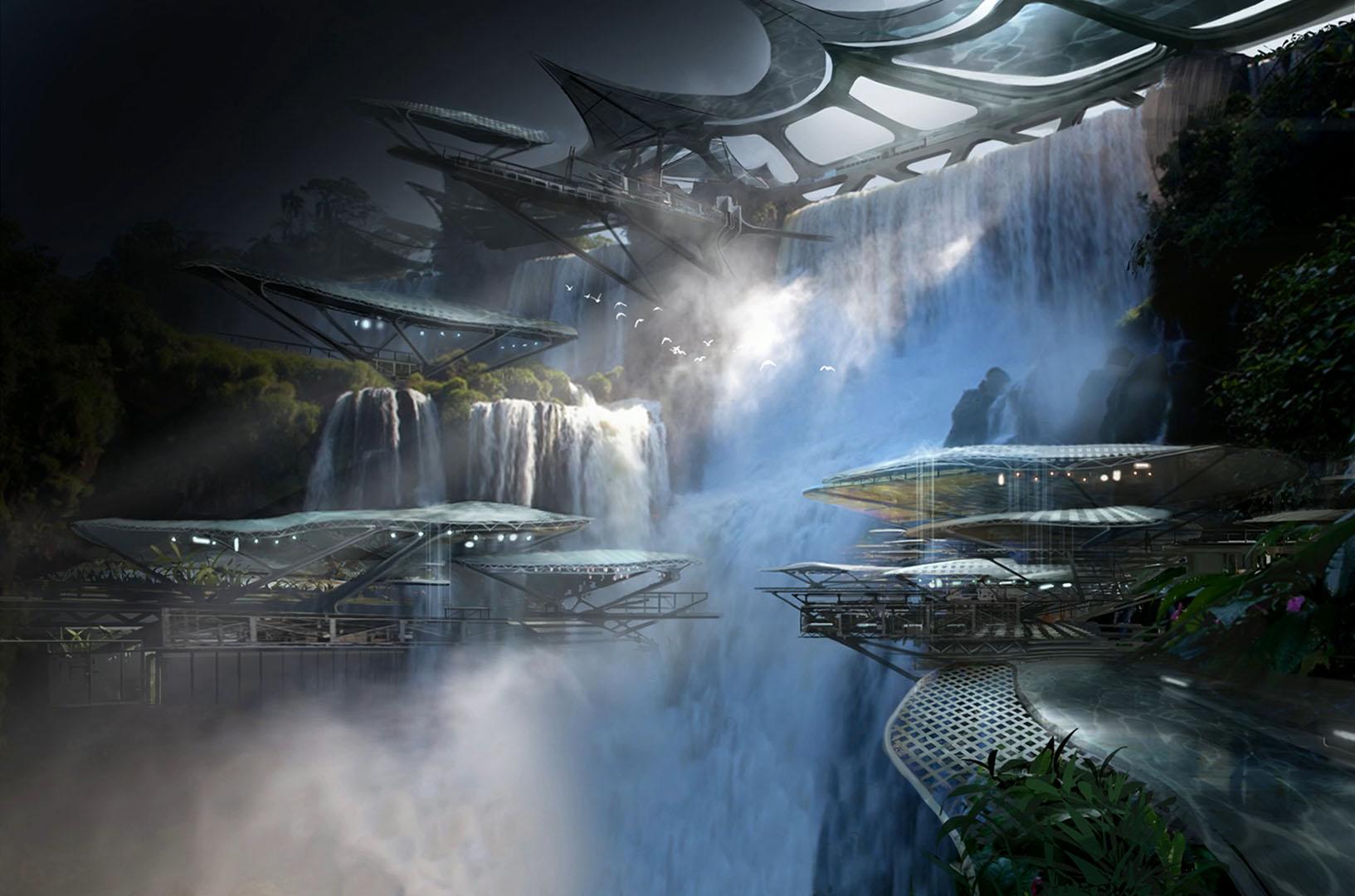 Mass Effect Andromeda Desktop Wallpaper: Mass Effect: Andromeda Computer Wallpapers, Desktop