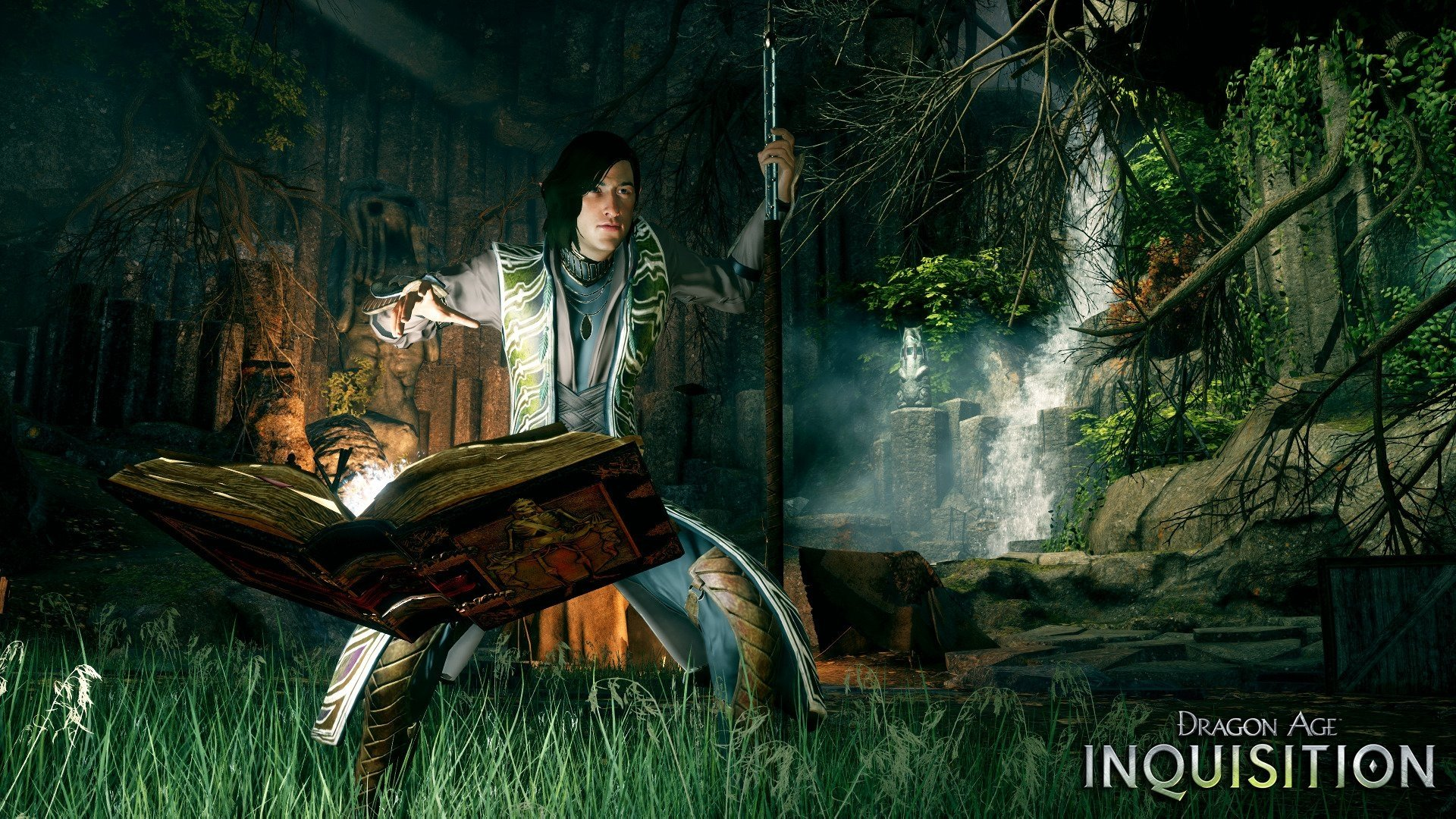 Dragon Age Inquisition Hd Wallpaper Background Image