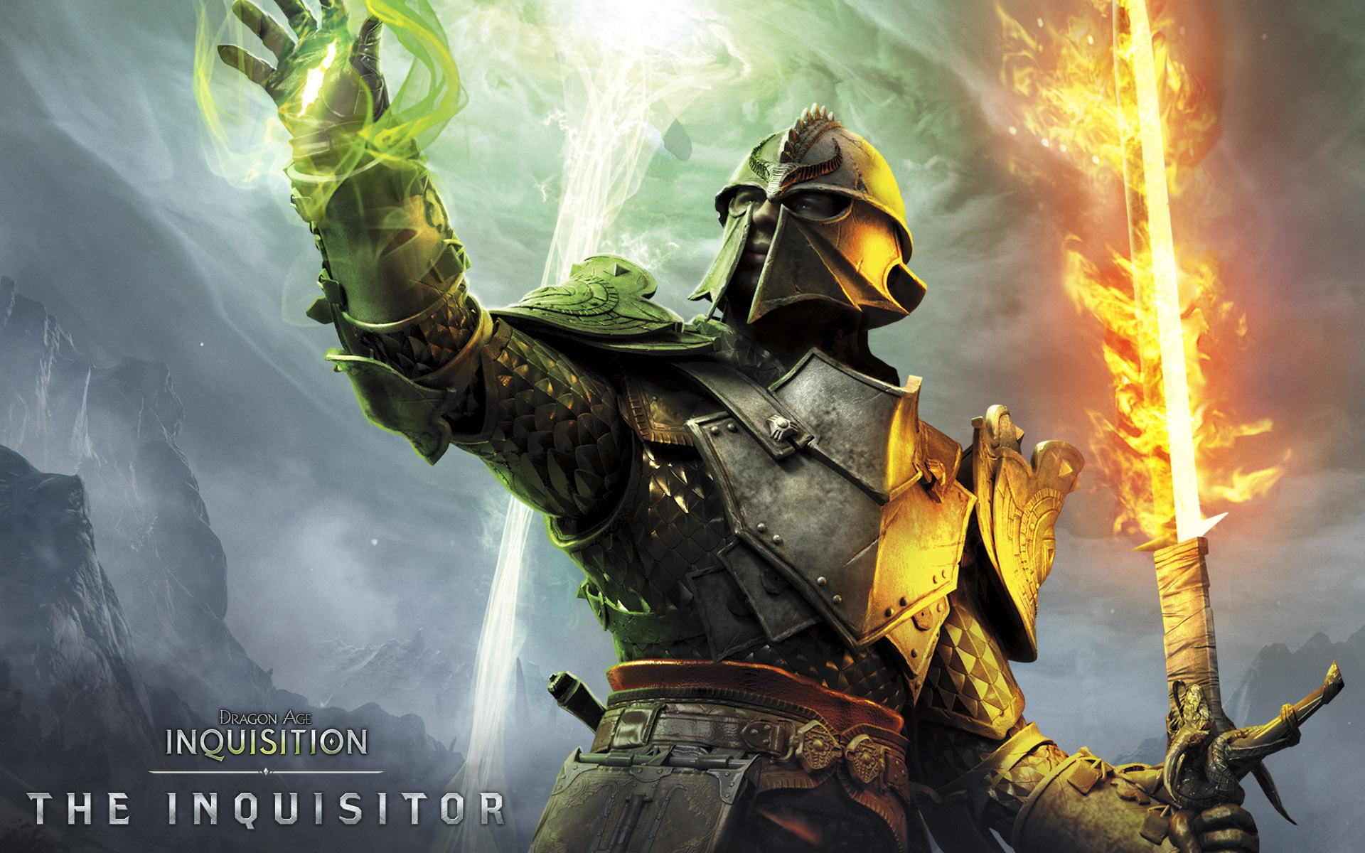 Dragon Age: Inquisition Full HD Wallpaper and Background ...