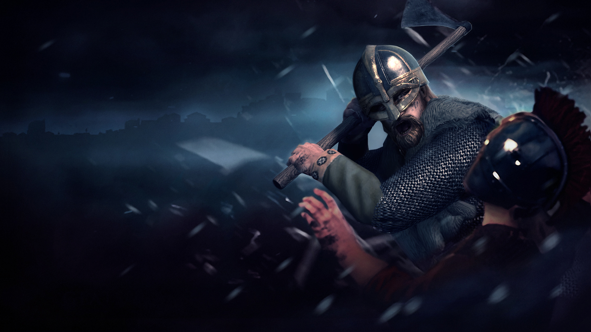total war attila full hd wallpaper and background