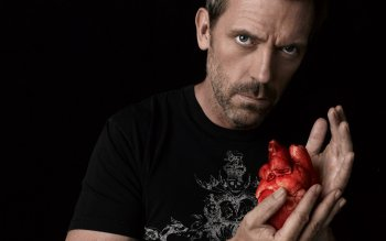 Televisieprogramma - House Wallpapers and Backgrounds ID : 55864